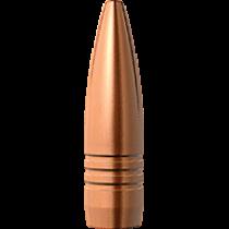 Barnes Tac-X 50 BMG (.510) 647Grn HPBT (20 Pack) (BA30695)