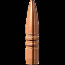 Barnes Tac-X 6.5mm (.264) 120Grn SPITZER-BT (50 Pack) (BA30239)
