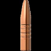 Barnes TSX 25 CAL (.257) 115Grn FLAT-BASE (50 Pack) (BA30224)