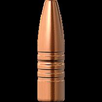 Barnes TSX 375 CAL (.375) 270Grn FLAT-BASE (50 Pack) (BA30489)