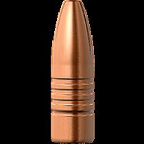 Barnes TSX 458 CAL (.458) 450Grn FLAT-BASE (20 Pack) (BA30619)