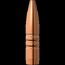 Barnes TSX 6.5mm (.264) 120Grn BOAT-TAIL (50 Pack) (BA30244)