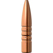 Barnes TSX 6.5mm (.264) 130Grn FLAT-BASE (50 Pack) (BA30246)