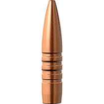 Barnes TSX 7mm (.284) 150Grn BOAT-TAIL (50 Pack) (BA30293)
