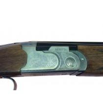 """Beretta Silver Pigeon 1 20B 28"""" MC OU Game"""