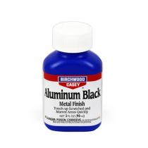 Birchwood Casey Aluminium Touch-Up BLACK 3oz 15125
