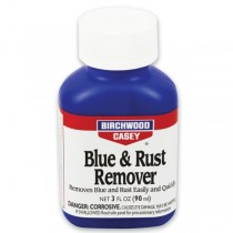 Birchwood Casey Blue & Rust Remover 3oz 16125