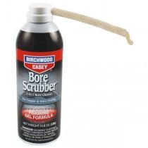 Birchwood Casey Bore Scrubber / Gel / Foam Aerosol 11.5oz 33643