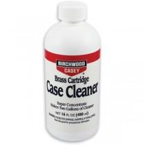 Birchwood Casey Brass Case Cleaner 16oz 33845