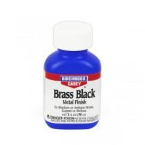 Birchwood Casey Brass Touch-Up BLACK 3oz 15225