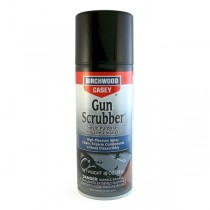 Birchwood Casey Gun Scrubber Synthetic Safe 10oz 33340
