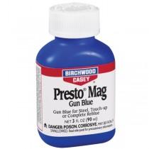 Birchwood Casey Presto Blue Magnum Gun Blue 3oz 13525