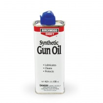 Birchwood Casey Synthetic Gun Oil 4.5oz Tin 44128