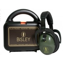 Bisley Active Electronic Hearing Protection (BIMAC)