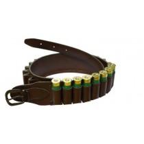Bisley Basic Cartridge Belt 410 BORE CBB410