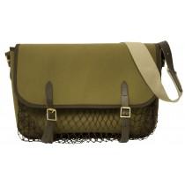 Bisley Canvas Game Bag GREEN BIGBG