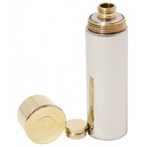 Bisley Cartridge Flask BIFCA