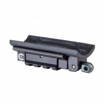 Caldwell AR Picatinni Rail Adapter Plate (BF156716)