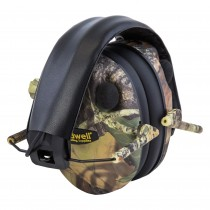 Caldwell E-Max Low Profile Stereo Ear Muff MOSSY OAK (BF487200)