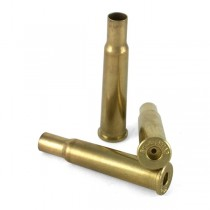 Captech Brass 30-40 KRAG (50 Pack) (BCCU3040K)