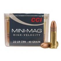 CCI Mini Mag 22LR HV RN (100 PACK) CCI-0030