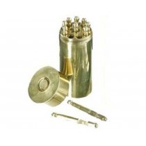 Bisley Brass Cartridge Peg Position Finder PFCA