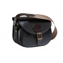 Croots Byland Leather Cartridge Bag LCB