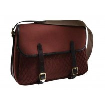 Croots Rosedale Canvas Game Bag CGB1