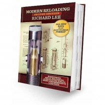 Lee Precision Modern Reloading Manual (2nd Edition) 90277
