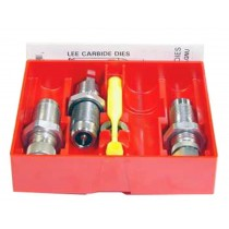 Lee Precision Carbide Pistol Die Set - 38 COLT SHORT & LONG 90276