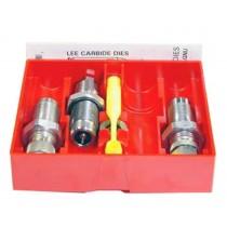 Lee Precision Carbide Pistol Die Set 38 SPL / 357 MAG (90510)