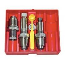 Lee Precision 3 Die Steel Pistol Die Set 38-40 WIN 90761