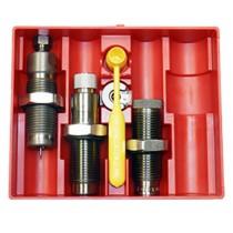 Lee Precision Pacesetter 3 Die V-LTD PRODUCTION Set 257 ACKLEY 90988
