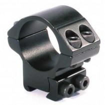 Hawke Match Mounts 25mm LOW 9-11mm Dovetail HM6102