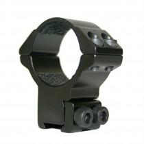 Hawke Match Mounts 30mm MED Weaver HM7211