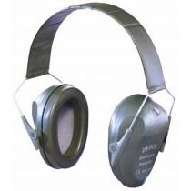 Deben Passive Slim-Line Ear Defenders GREEN DS4101