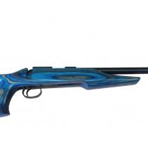 CZ BRNO ZKM-455 Evolution Skeleton 22LR BA Rifle