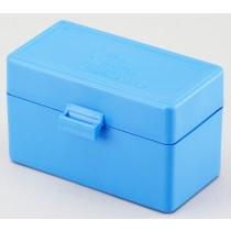 Dillon Ammunition Box MEDIUM RIFLE (50 Round) 13665
