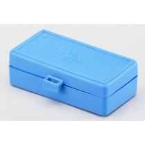 Dillon Ammunition Box PISTOL 9mm (50 Round) 13784
