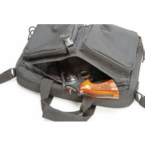 Dillon Concealed Carry Tote BLACK 17001