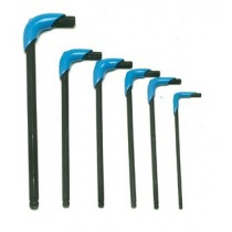 Dillon Dipped Ball-End Hex Wrenches 11483