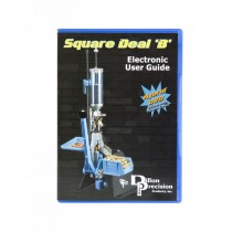 Dillon Square Deal B DVD Instruction manual 19482