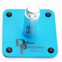 Dillon Super 1050 Toolhead Stand Blue 62200