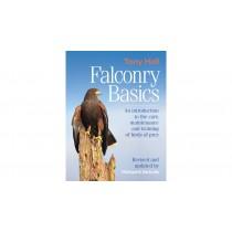 Falconry Basics by Tony Hall