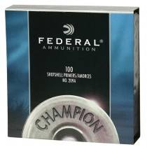 Federal Gold Medal Match Small Rifle Primers (100 PACK) (FED-205M)