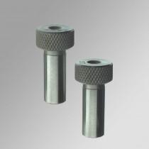 Forster 3-56 Bushing Set tap size 3-56, includes 2 bushings marked #45, #36 UF1000-UB0356