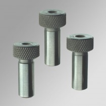 Forster 6-48 Bushing Set tap size 6-48, includes 3 bushings marked #7/64, #31, #27 UF1000-UB0648