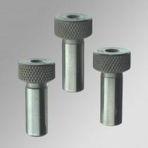 Forster 6-48 Bushing Set tap size 6-48, includes 3 bushings marked #7/64, #31, #27 UF1000-UB0648