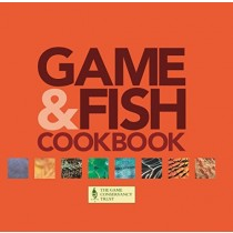 Game & Fish Cookbook by Barbara Thompson