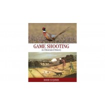 Game Shooting Illustrated History by David SD Jones